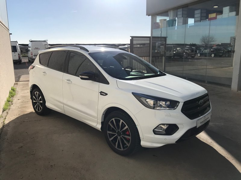 Ford Kuga ST-Line Limit Ed 1.5 EcoBoost 110kW 4x2 ST-Line Limited Edition