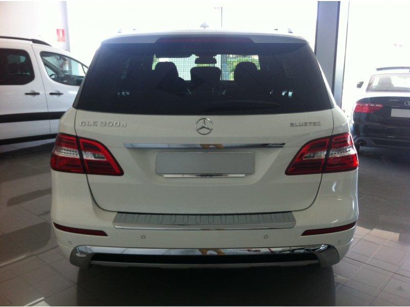 Mercedes-Benz Clase GLE GLE 350 d 4MATIC -AMG