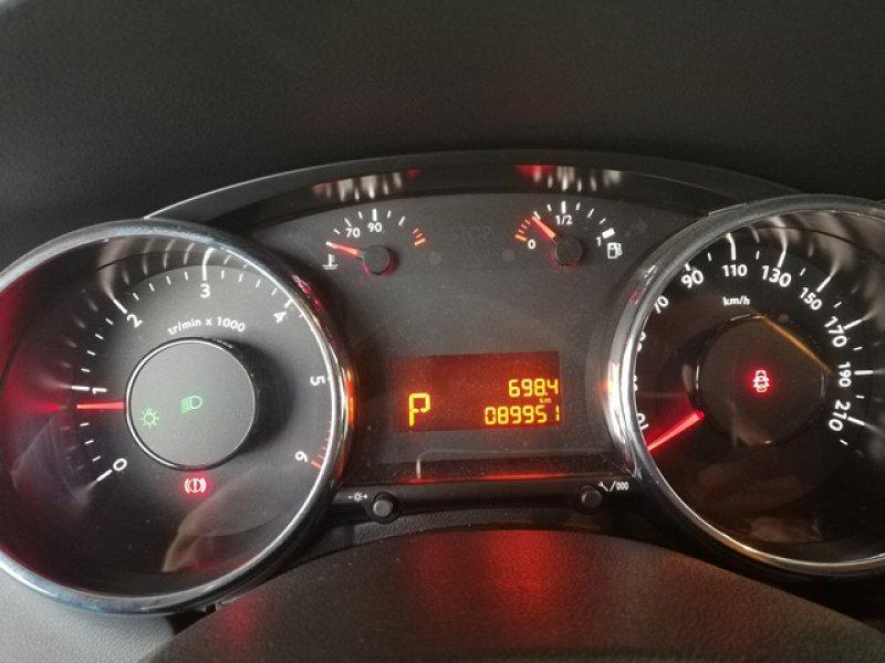 Peugeot 3008 1.6 e-HDI 115 FAP ETG6 Blue Lion Active