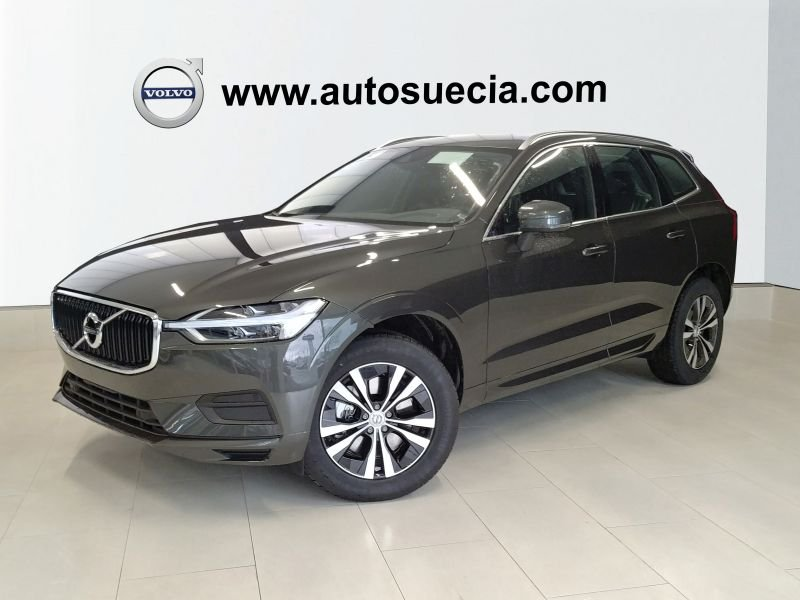 Volvo XC60 2.0 T4 Auto Business Plus