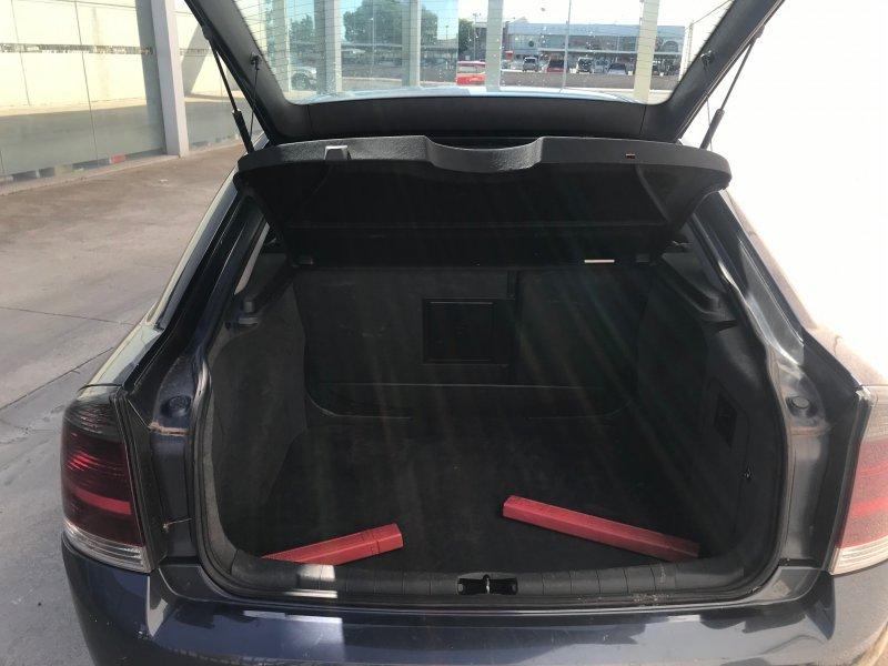 Opel Vectra 1.9 CDTI 8v GTS Elegance