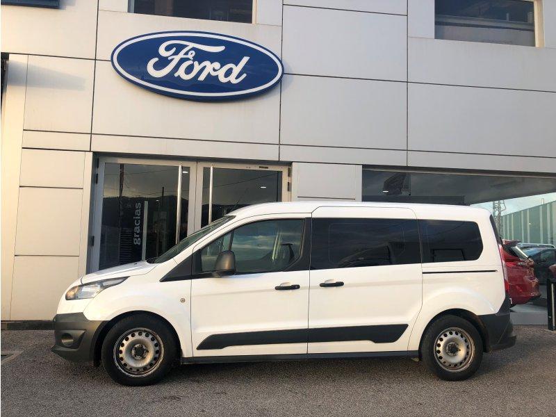Ford Transit Connect Kombi 1.6 TDCi 95cv 230 L2 Ambiente