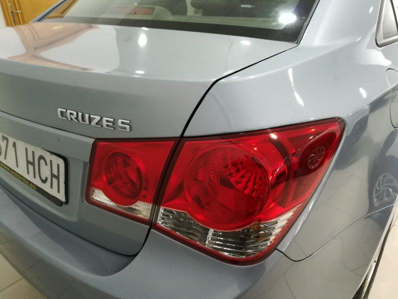 Chevrolet Cruze 1.6 16V 106CV L