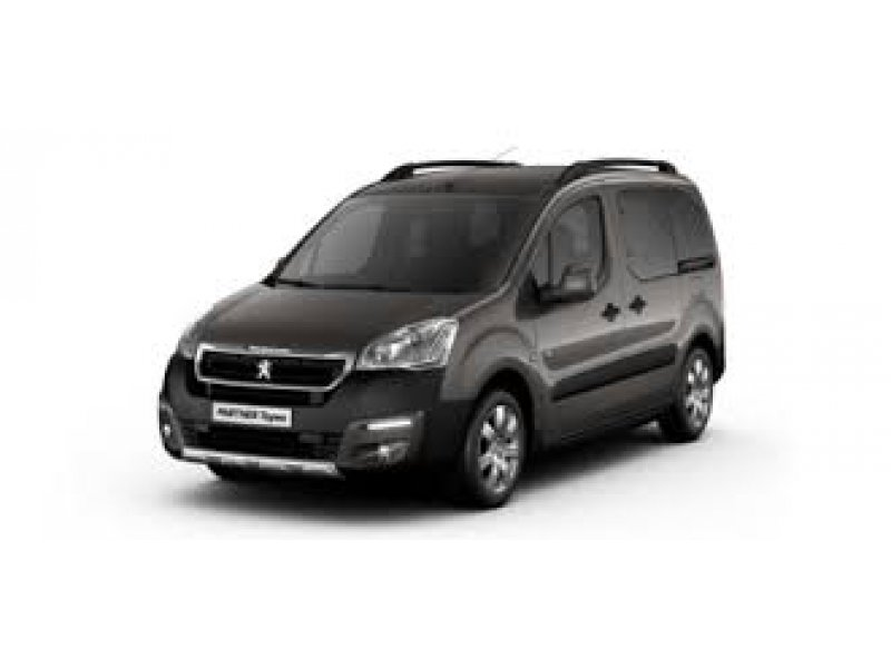 Peugeot Partner Furgón L1 1.6 BlueHDi 100 Confort Pack
