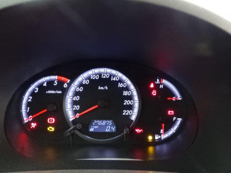 Mazda Mazda5 2.0 CRTD Active