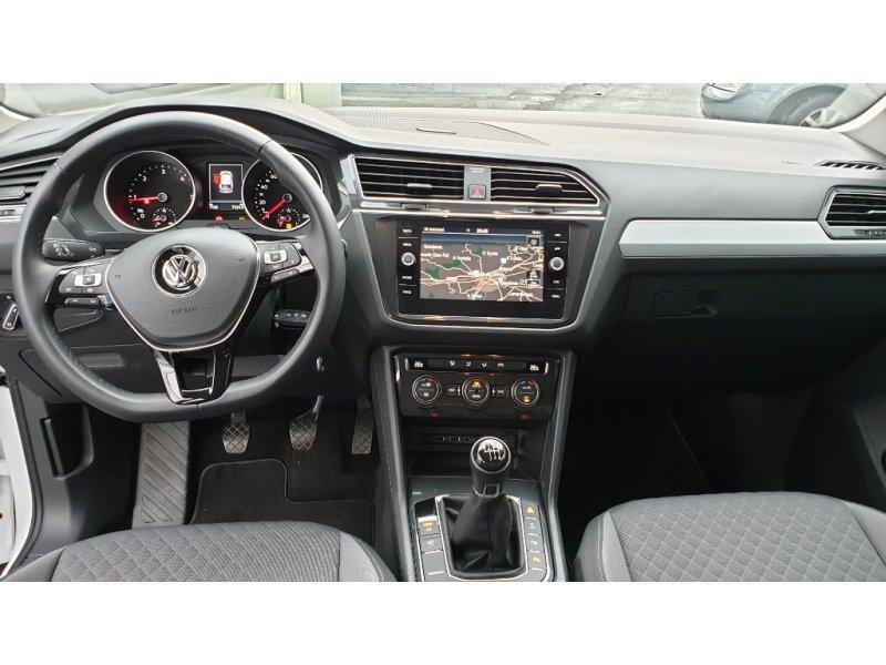 Volkswagen Tiguan 2.0 TDI 150CV BMT 4x2 R-Line