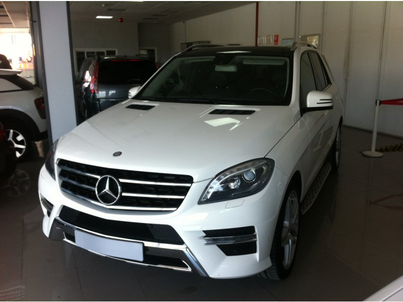 Mercedes-Benz Clase GLE GLE 350 d 4MATIC -AMG