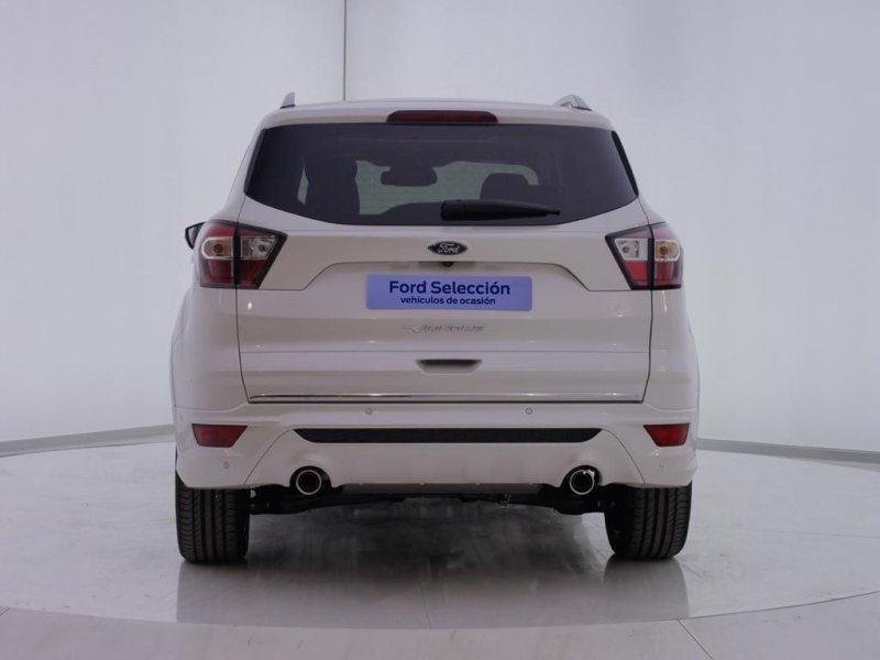 Ford Kuga 2.0 TDCi 180 4x4 A-S-S Vignale