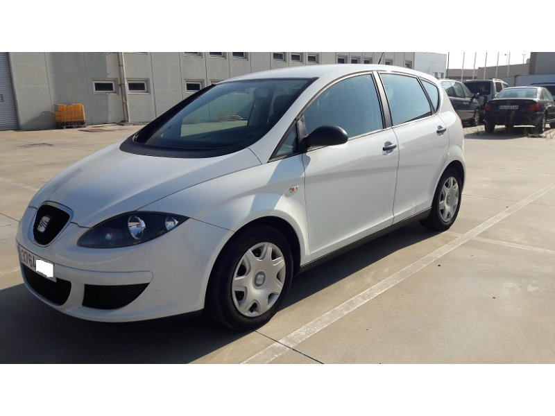 SEAT Altea 1.4 85cv Reference