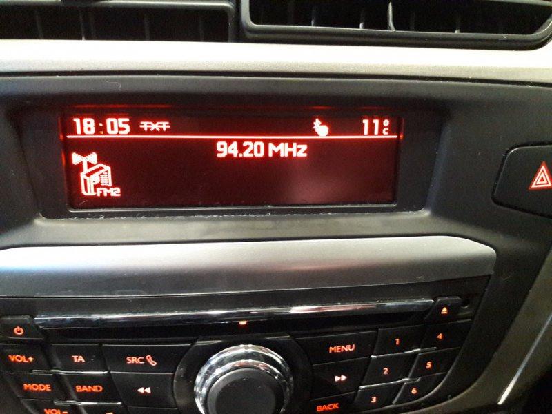 Citroen C-Elysée VTi 115cv Exclusive