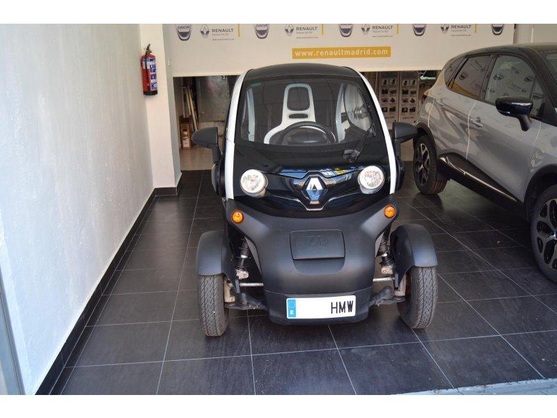 Renault Twizy 8 kw Technic