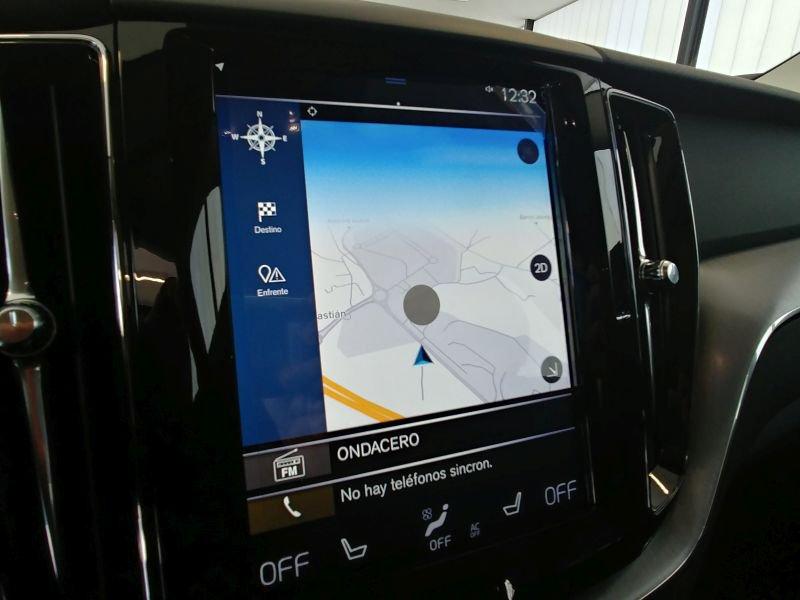 Volvo XC60 2.0 D4 AWD Momentum Auto Momentum
