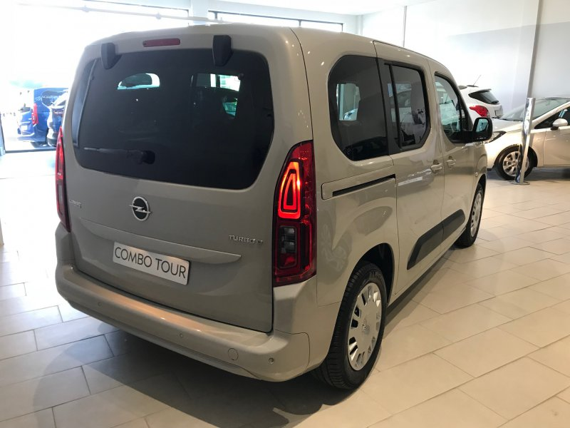 Opel Combo 1.5 TD 75kW (100CV) S/S L Selective
