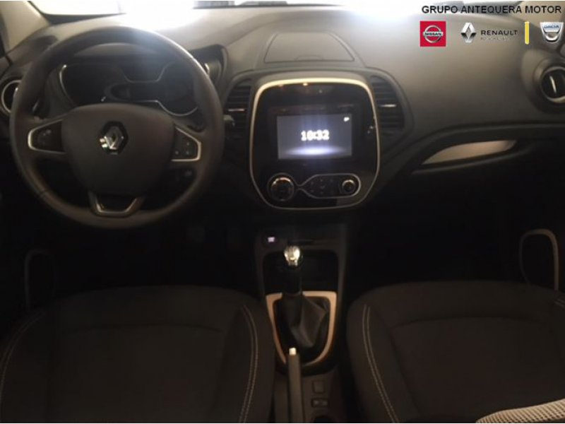 Renault Captur Energy TCe 90 eco2 Intens