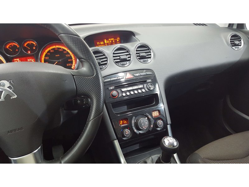 Peugeot 308 5P 1.6 HDI 92 FAP Active
