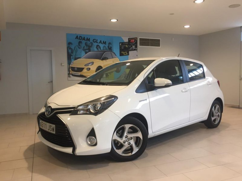 Toyota Yaris 1.5 Hybrid Active Active