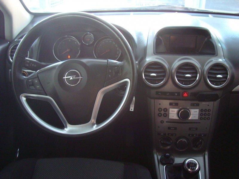 Opel Antara 2.0 CDTI 16V 150cv Energy