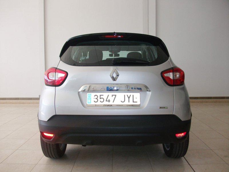 Renault Captur Energy dCi 66kW (90CV) Ecoleader Zen