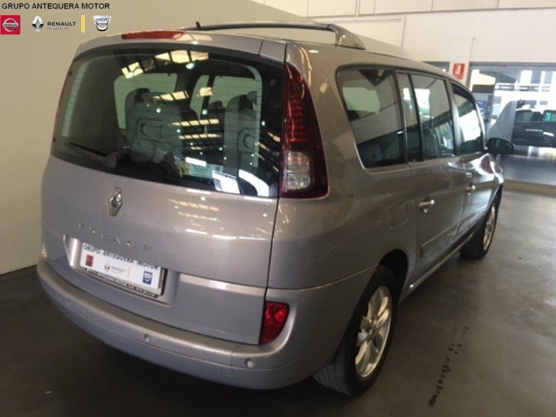 Renault Grand Espace Privilege 2.0 dCi 16v 175CV PRIVILEGE