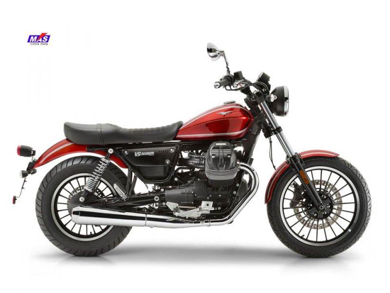 Moto Guzzi V9 850 roamer 850cc