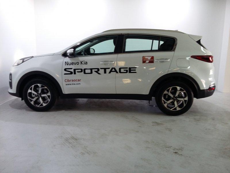 Kia Sportage 1.6 GDi 132CV 4x2 Drive