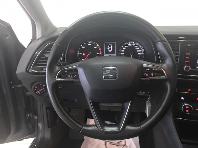 SEAT León 1.6 TDI 105cv E-Ecomotive SW Style