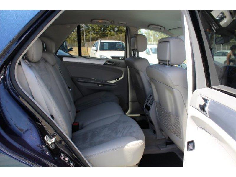 Mercedes-Benz Clase M ML 320 CDI -