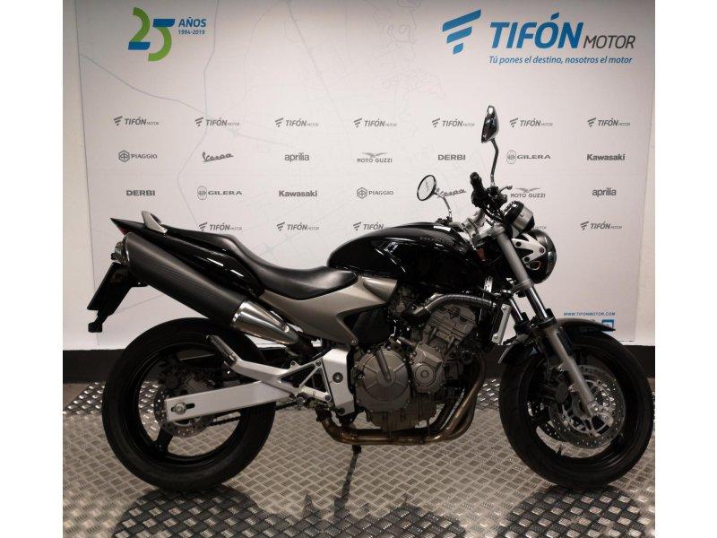 Honda-Moto HORNET CB600 F 600