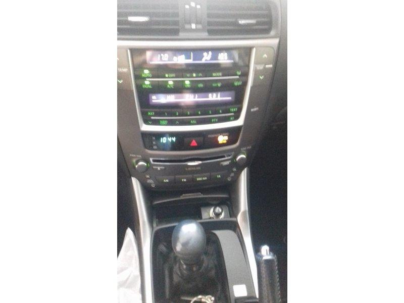 Lexus IS 220d MY10 President