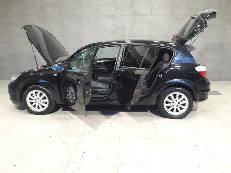 Opel Astra 1.7 CDTi 100 CV 6V Enjoy
