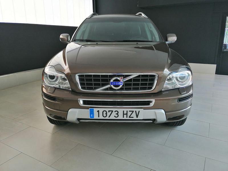 Volvo XC90 2.4 D5 AWD Auto Momentum