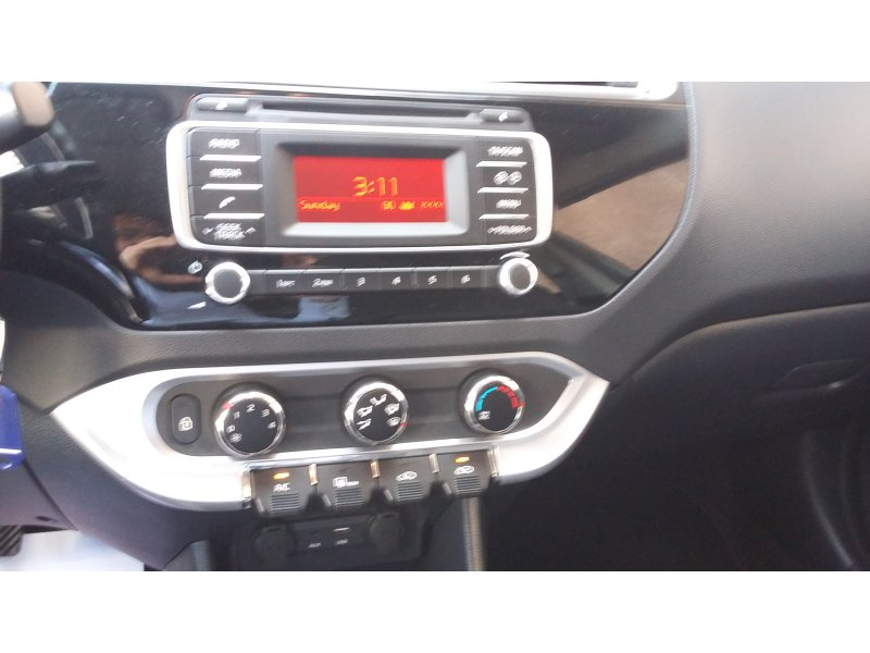 Kia Rio 1.2 CVVT 62kW (84CV) Tech