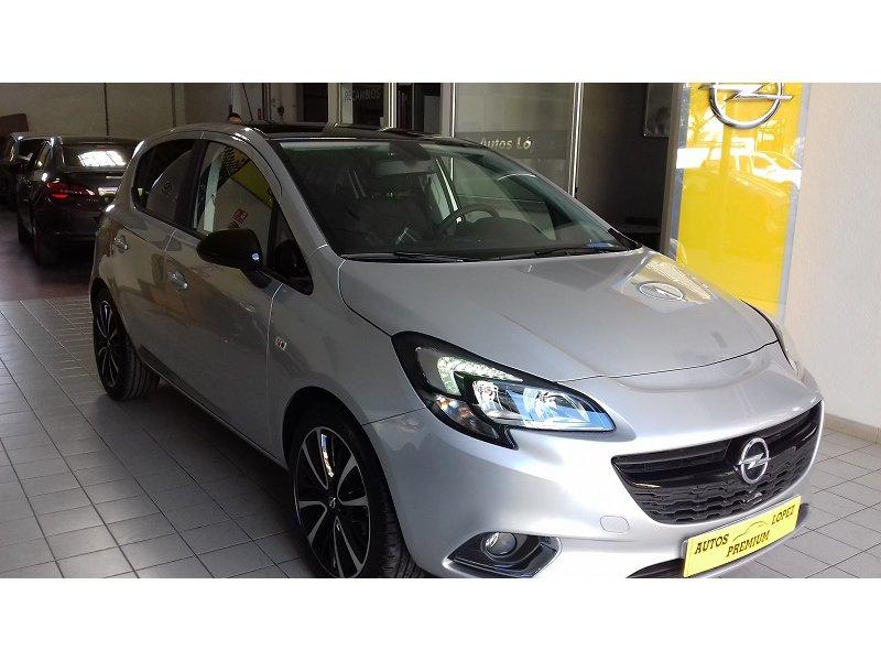 Opel Corsa 1.4i DESING LINE