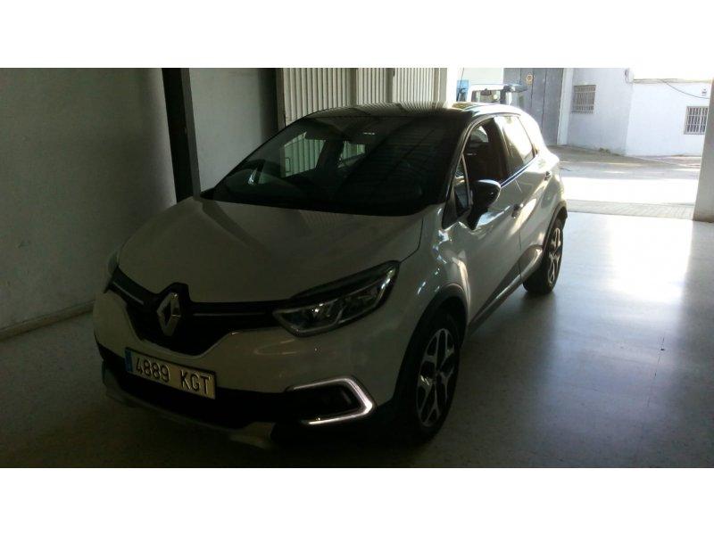 Renault Captur Energy TCe 120CV EDC Zen