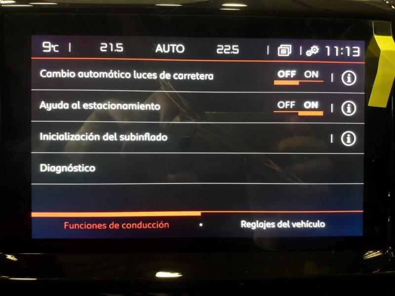 Citroen C5 Aircross BlueHdi 132kW (180CV) S&S EAT8 Shine