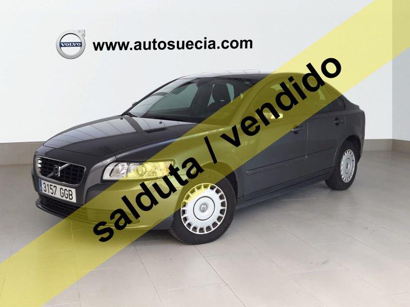 Volvo S40 1.6 Kinetic