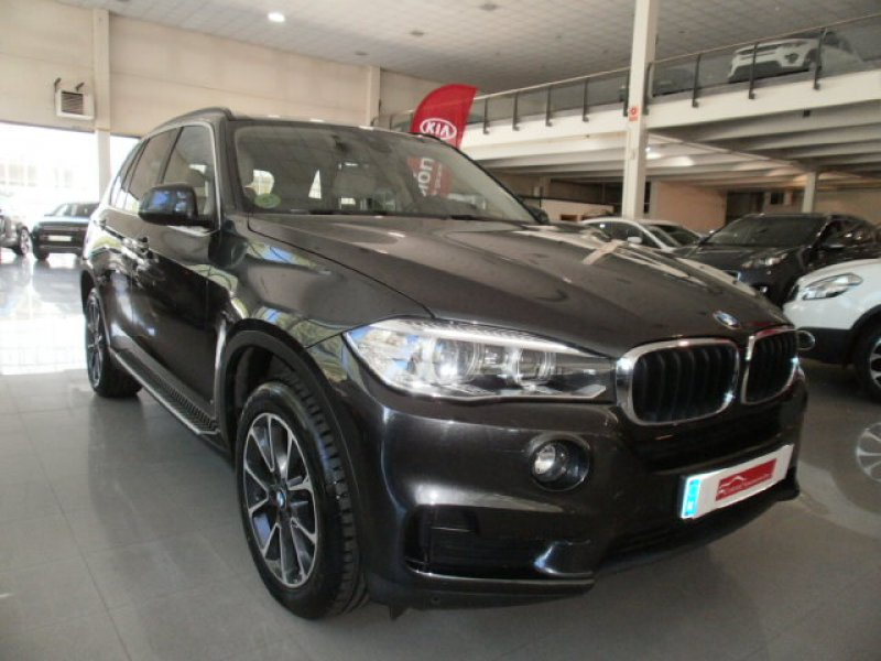 BMW X5 xDrive30d 7 Plazas Pack M xDrive30d