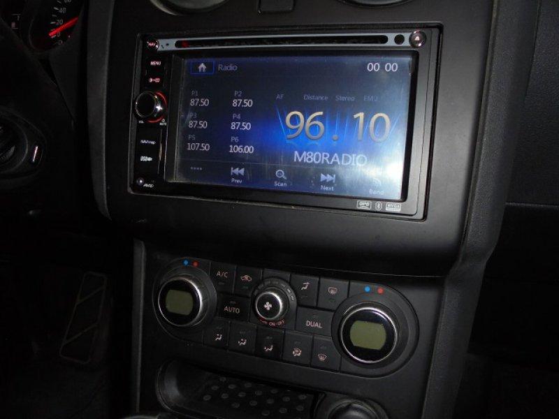 Nissan Qashqai 2.0 dCi 4x4 17 TEKNA PREMIUM