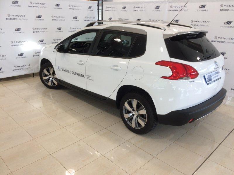Peugeot 2008 1.6 BlueHDi 100cv Style