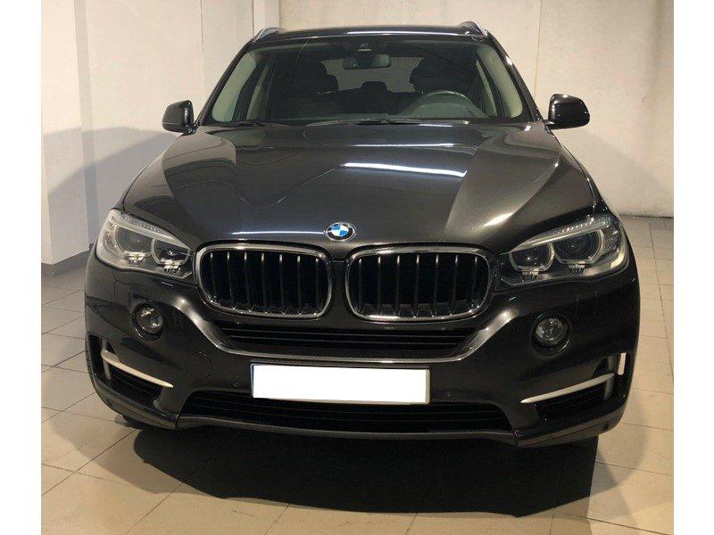 BMW X5 xDrive30d xDrive30d