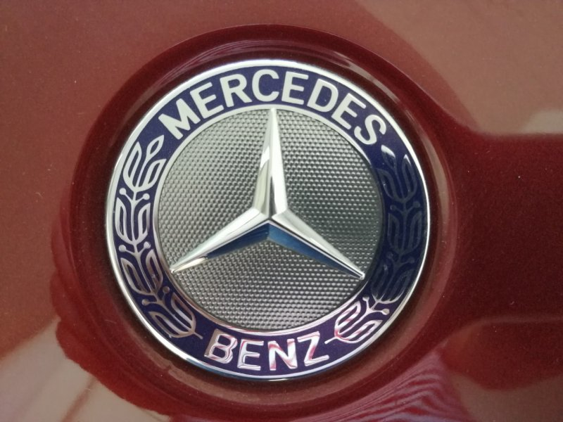 Mercedes-Benz Clase CLS CLS 350 -