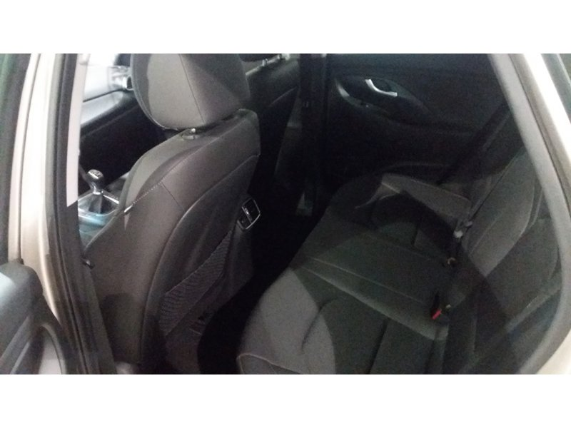 Hyundai I30 1.6 CRDi 136cv Style
