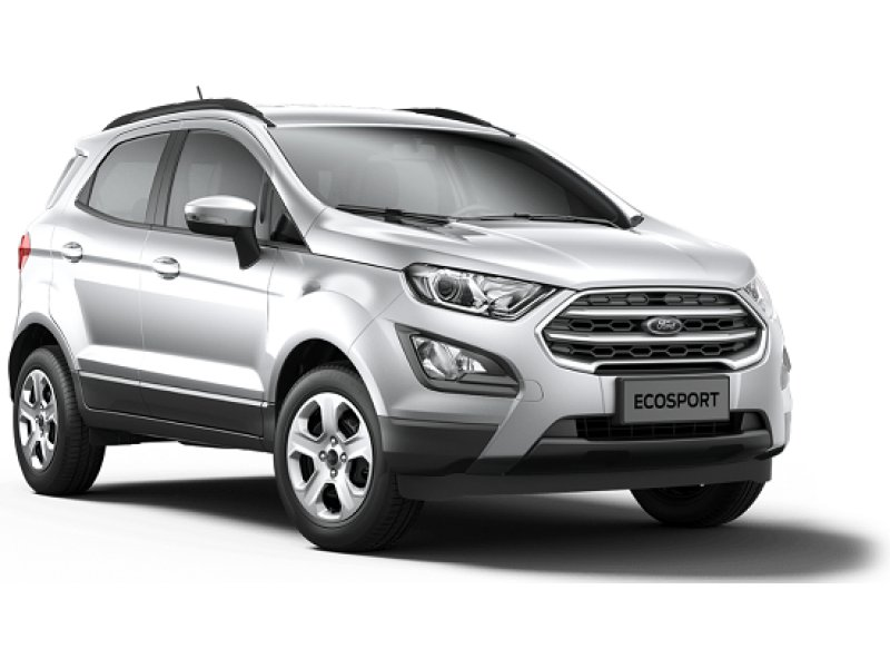 Ford EcoSport 1.0T EcoBoost 92kW (125CV) S&S Trend+