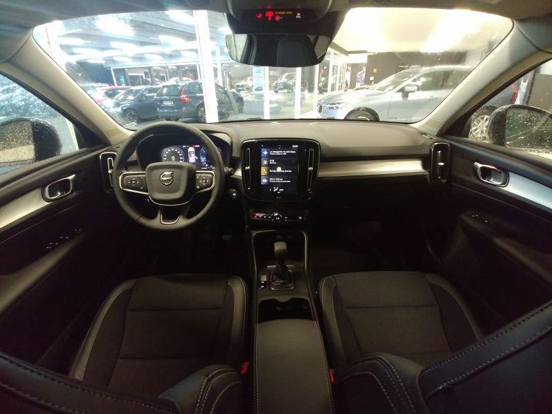 Volvo XC40 2.0 D3 Business Plus