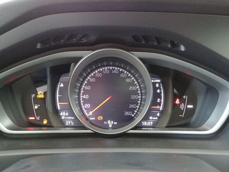 Volvo V40 2.0 T2 Kinetic manual Kinetic