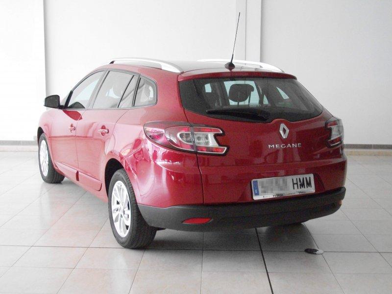 Renault Mégane Sp. T. Energy dCi 130 S&S eco2 Dynamique