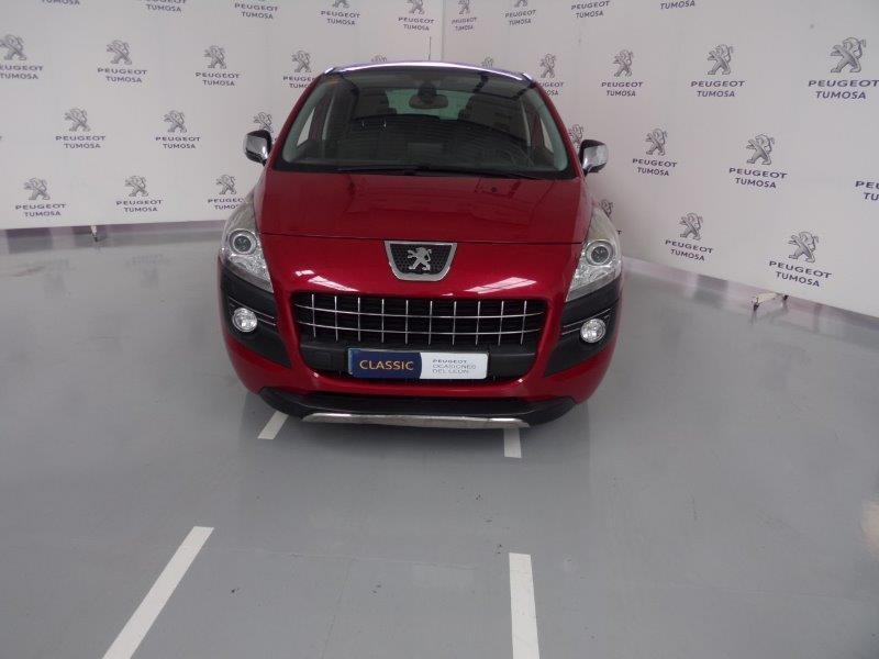 Peugeot 3008 1.6 ALLURE