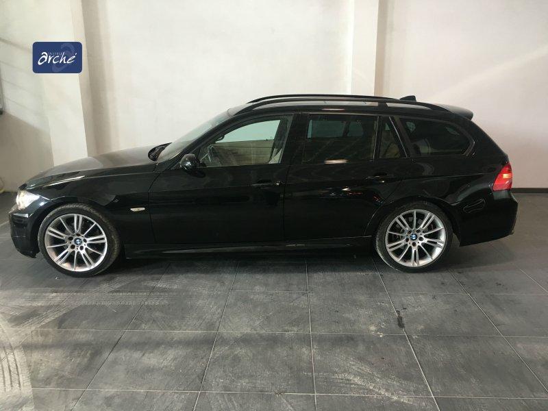 BMW Serie 3 Touring 320i