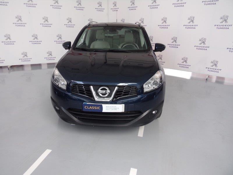 Nissan Qashqai 1.6 TEKNA SPORT