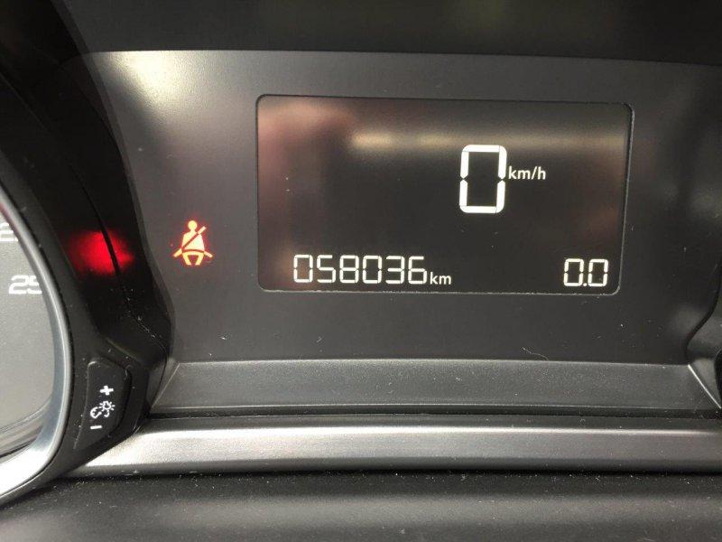 Peugeot 308 5p 1.6 BlueHDi 73KW (100CV) Access